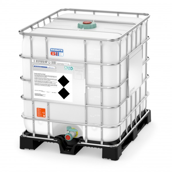 Isopropylmyristat (850kg IBC Container)