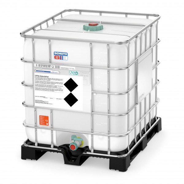 DPM-Glykolether (Dipropylenglycolmethylether) (960kg IBC Container )
