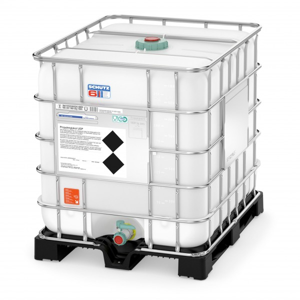 Propylenglykol USP (1000kg IBC Container)